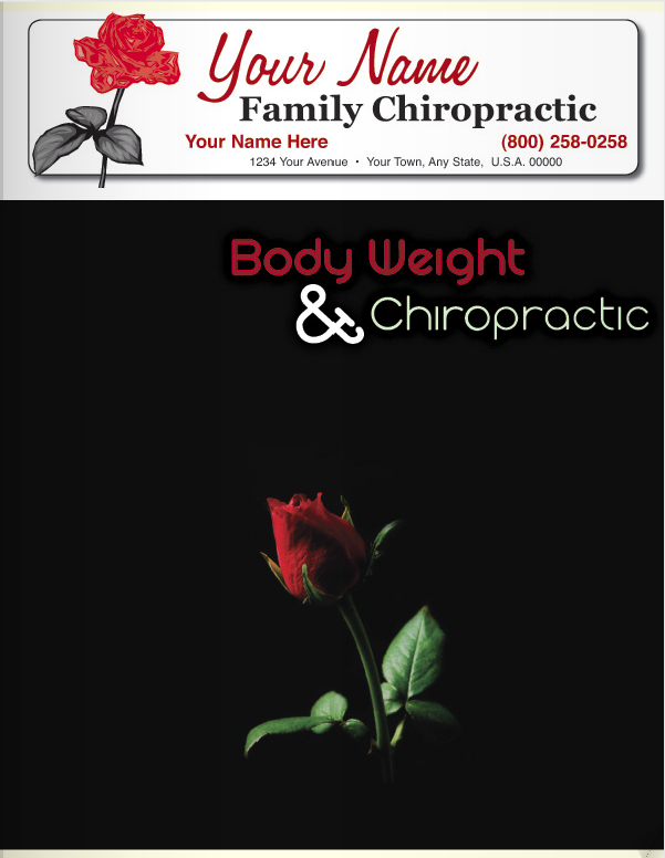 Body Weight & Chiro.