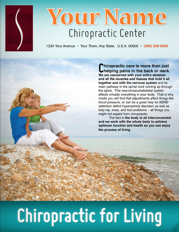 Chiropractic for Living