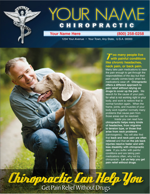 Chiropractic Can Help You