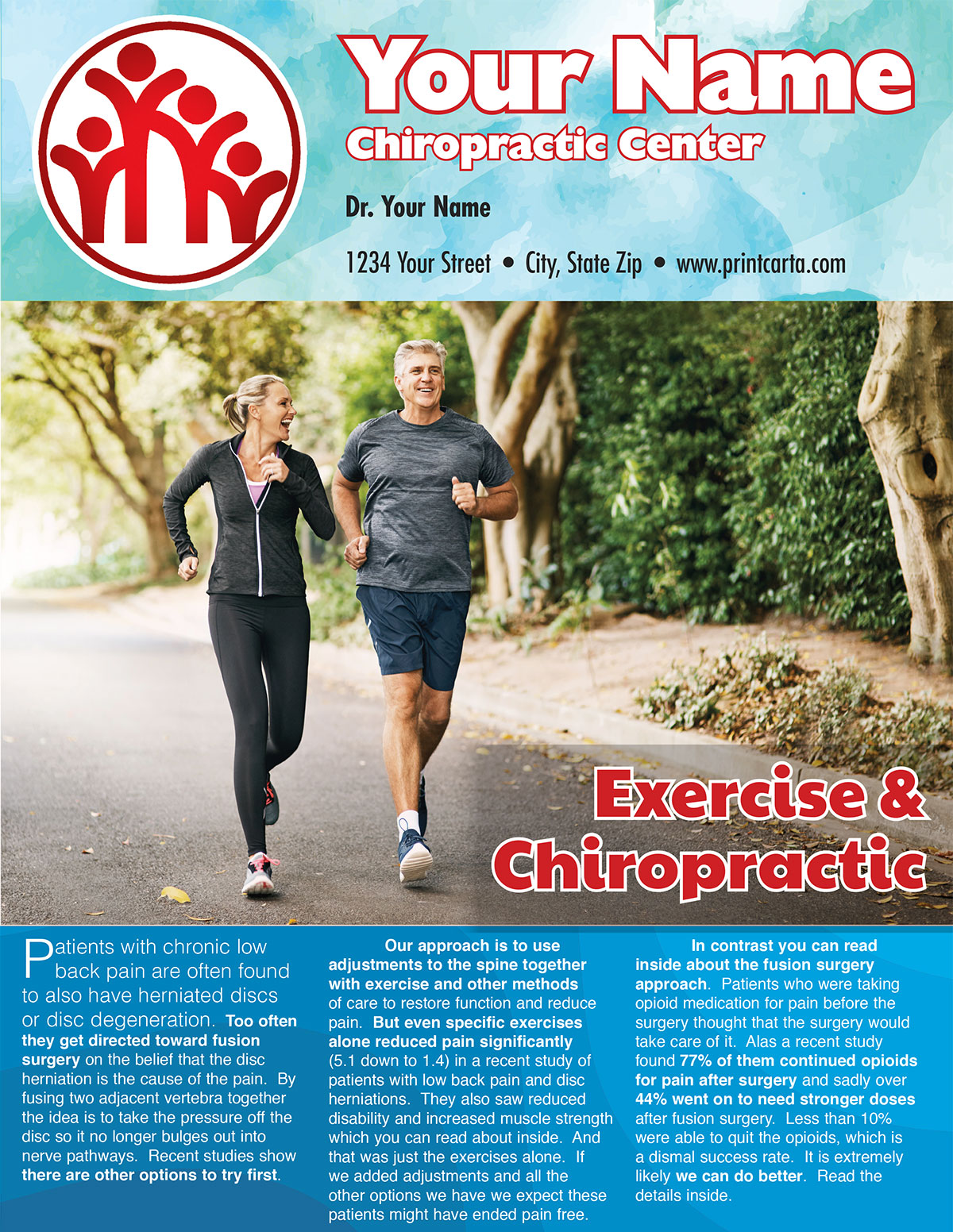 Exercise & Chiropractic