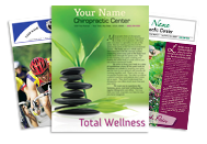 Newsletters for Chiropractors